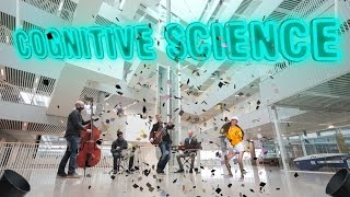 The Cognitive Science Song