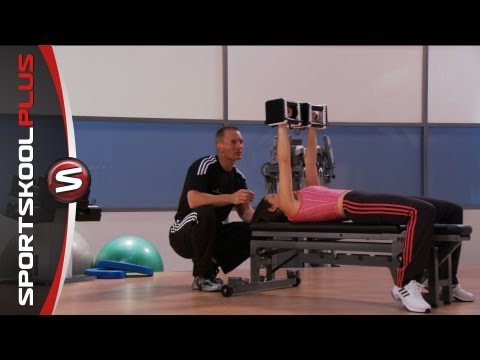 Intermediate Core Exercises with Fitness Coach Mark Verstegen Part 5