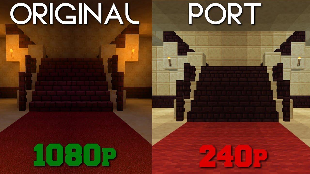 Las 5 Peores Versiones de Videojuegos Que Existen #6