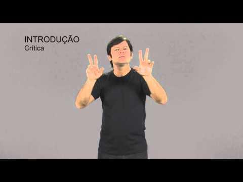 Vídeo Monografia tecnologia da informação