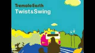 "Hallelujah from Tremolo Earth with Cloudberry Jam "" Twist & Swing ""..."