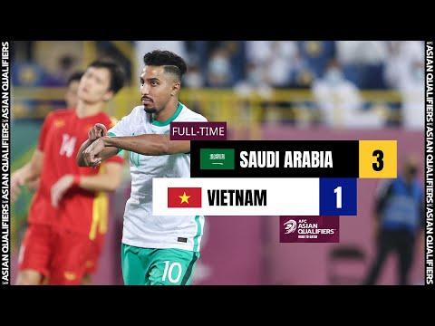 Saudi Arabia Vietnam Goals And Highlights