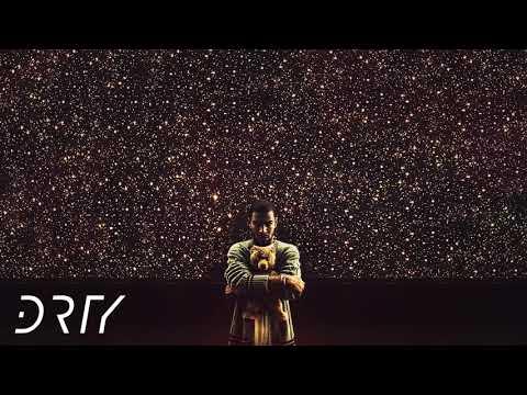 "[FREE] Kid Cudi Type Beat 2019 – ""Moonman"" Rap/Hip Hop/Electronic Instrumental 2019 [Prod. By drty]"