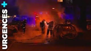 Pompiers de Seine Saint Denis, secourir à tout prix - Reportage