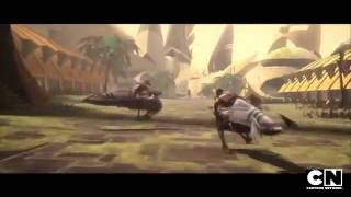 Star Wars The Clone Wars Season 4 Episode 11 Kidnapped Trailer 1