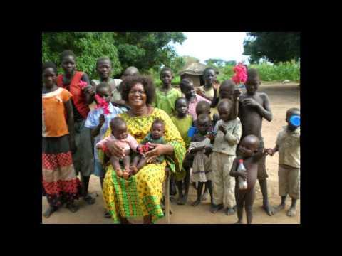 INTERVIEW: Rosa Brooks International Missionary