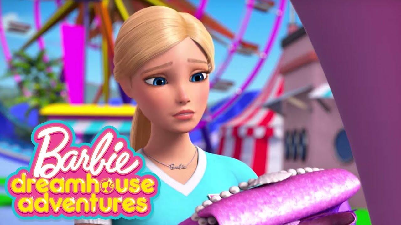 Barbie y el misterio de la SIRENA MÁGICA Pt.2 💞💫🧜♀ | Barbie Dreamhouse Adventures