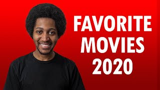My Top 10 Favorite Movies of 2020