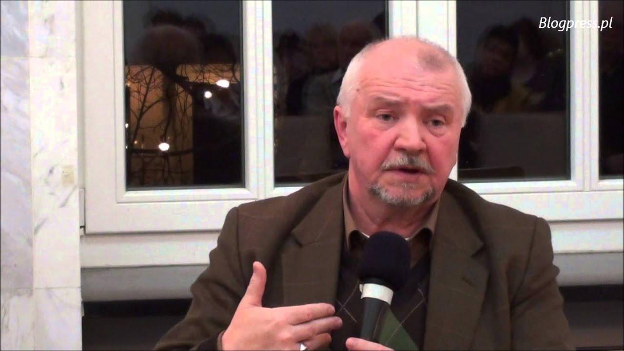 Znalezione obrazy dla zapytania Andrzej Rozpłochowski
