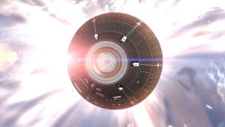 Orion: Heat Shield