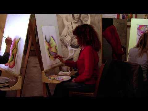 Musica per gli Occhi - Corso di pittura musicale -