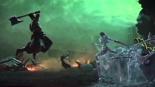 "Dragon Age Inquisition ""The Breach"" Trailer At 60fps!"