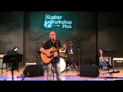 Acoustic Faculty-Michael Friedman