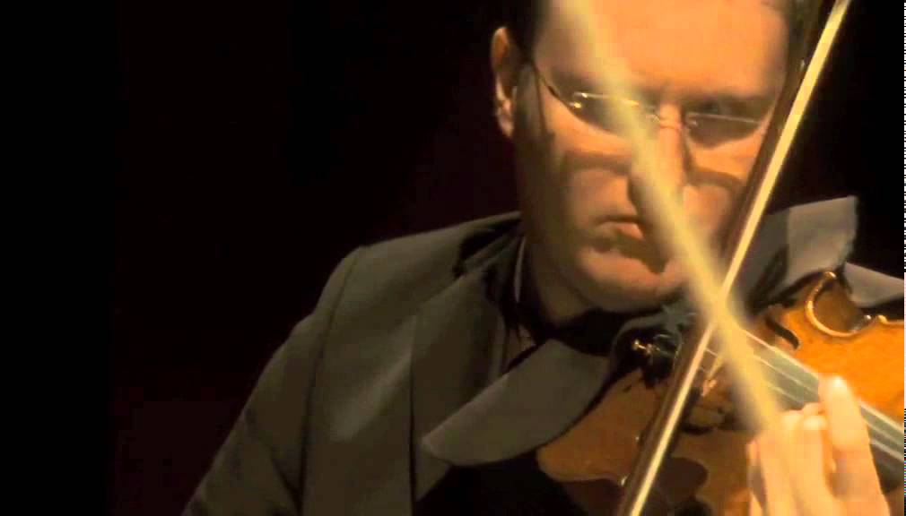 Jerusalem Quartet: Shostakovich, Quartet No. 2 - 1. Overture