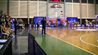 part 1 final 1 51 70 68 o t win gold coast girls v dbl indonesia international basketball