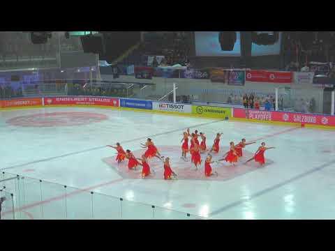 Team Estreija - FS Mozart Cup 2019