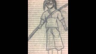 Return for a new idea of an anime, the character is African American, takes place in Present/Futuristic Japan, what would help is a name for the character and ...
