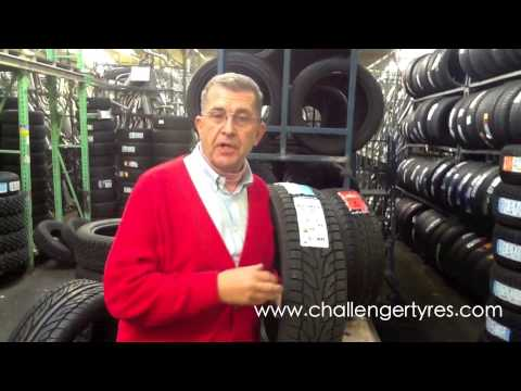 Studs on car tyres and the law - Challenger Tyres & Exhausts