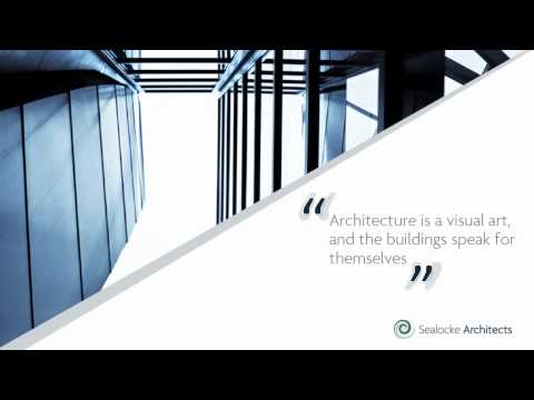 Excellent powerpoint example - Architects