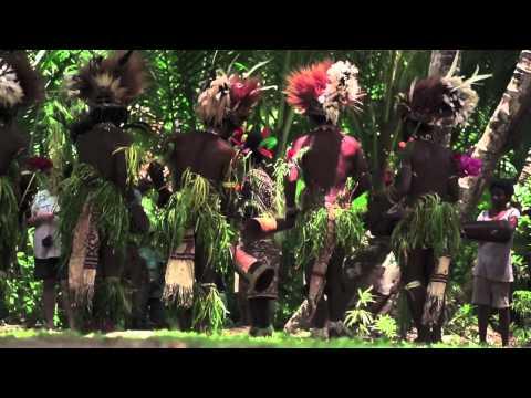 Culture Night Papua New Guinea