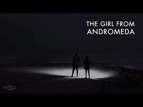Girl from Andromeda - Original solo guitar composition