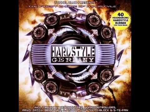 Hardstyle Germany vol.4 Track Part 01