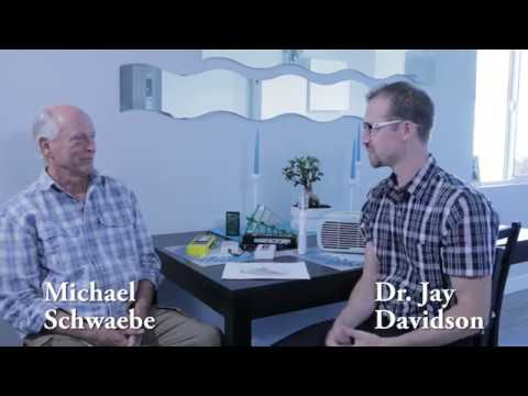 EMF EMR   How to Digitally Detox w⁄ Michael Schwaebe   Dr  Jay Davidson