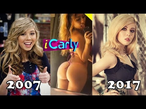 all icarly cast nude together