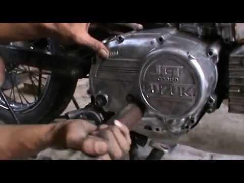 Bengkel Motor  - Pasang Bak Kopling