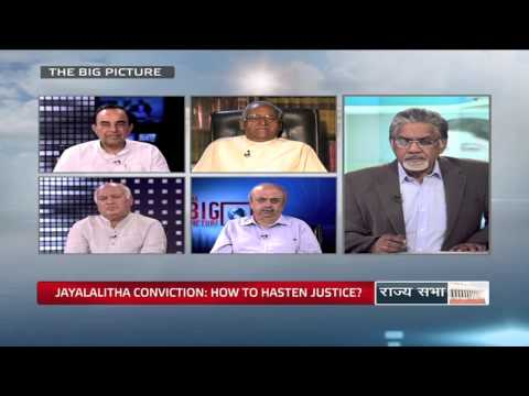 The Big Picture - Jayalalithaa Conviction: How to hasten justice?