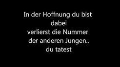 It girl lyrics übersetzung