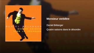 Watch Daniel Belanger Quatre Saisons Dans Le Desordre video