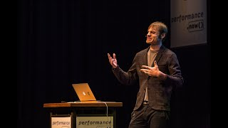 Adrian Holovaty | How I optimized my JavaScript sheetmusic rendering engine | performance.now() 2018