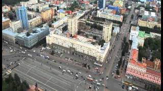 Мой Челябинск Клип из диска к 275 летию Челябинска