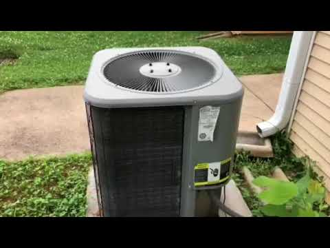 Lennox upflow Heat Pump needs both coils cleaned