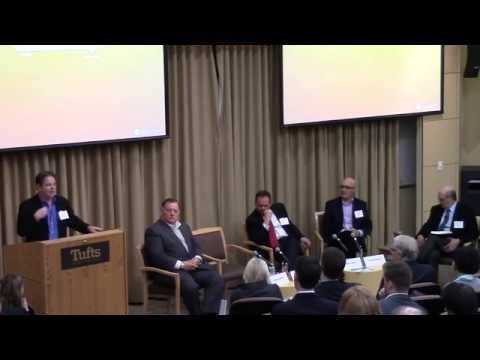Investment and Operations in Complex Environments: Fletcher Political Risk Conference 2015