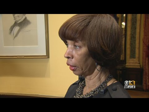 Repeat Md  Officials React To Mayor Pugh's Leave Of Absence