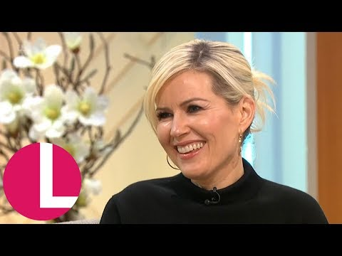 Pop Star Dido Chats About her Upcoming Album | Lorraine