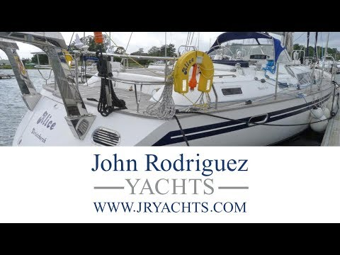 Moody 54 Yacht For Sale Now SOLD by John Rodriguez Yachts