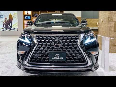 LEXUS LX 570 Sport 2020 - LUXURY SUV First Look Interior Exterior in 4K