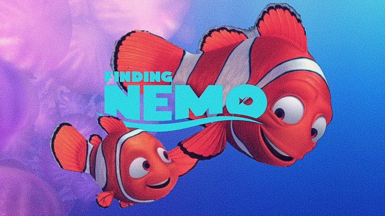 critical analysis of finding nemo In finding nemo, pixar's 2003 masterpiece, the ocean was a vast realm of menace and wonder, newly charted by rapidly advancing digital-animation technology the movie, a visual revelation.