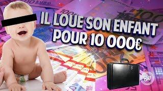 IL NOUS VEND SON ENFANT POUR 10 000 € ! ( CAM OFF )
