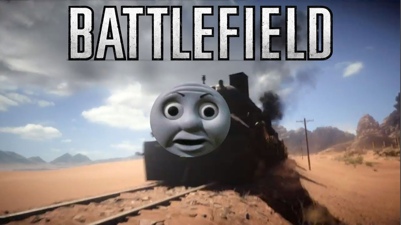 maxresdefault thomas the battlefield 1 engine youtube
