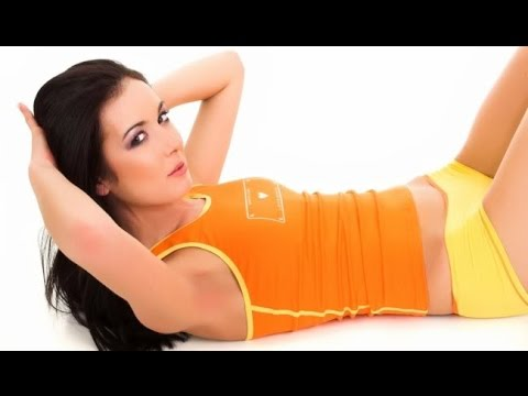 Домашняя зарядка для похудения Быстрый результат!