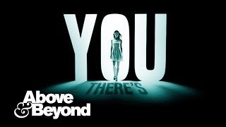 Above & Beyond feat. Zoë Johnston - There's Only You (A&B Club Mix) | Official Lyric Video