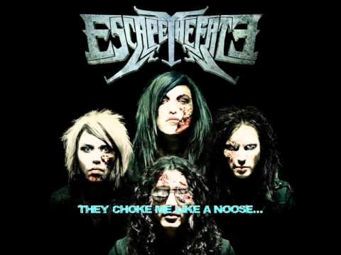 Escape The Fate: Issues +  (On-screen Lyrics)