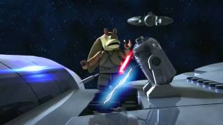 Lego Star Wars: Droid Tales Season 1 Trailer