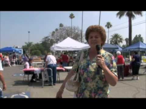 Senior Health and Resource Fair 2009