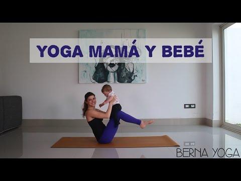 Yoga Mama y Bebee