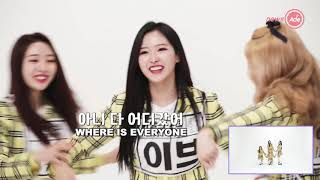 [NewsAde] LOONA/yyxy Parts Switch